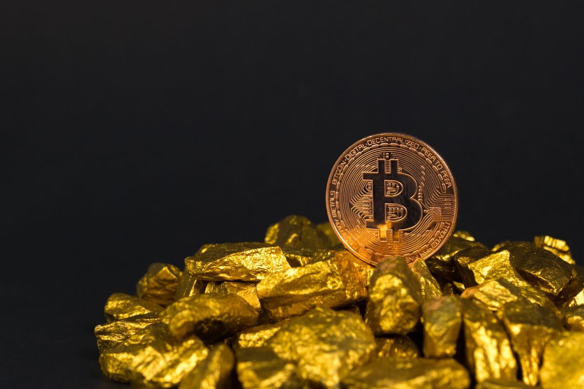 The Winklevosses twins at CNBC: Bitcoin better than gold