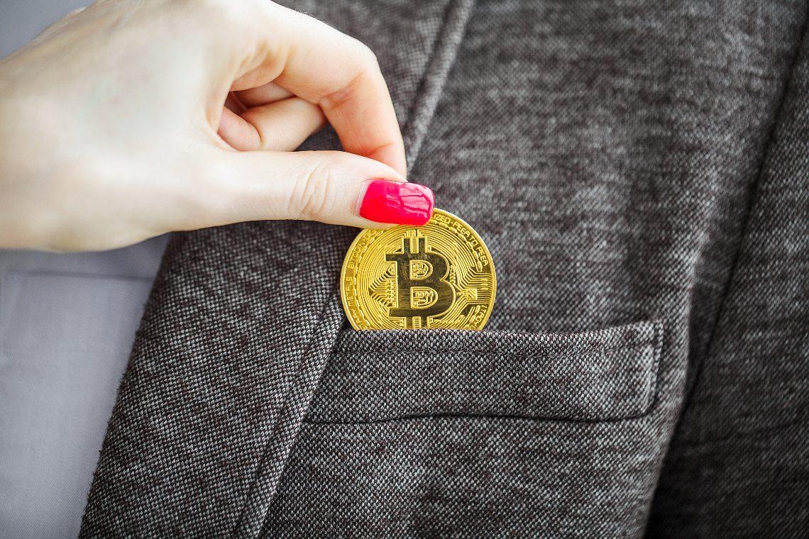 JPMorgan: new institutional investors opting for Bitcoin