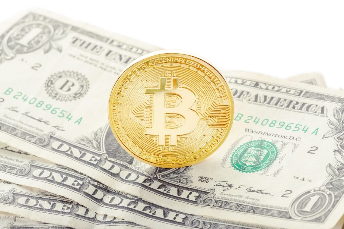 MicroStrategy's investments in bitcoin made with Coinbase