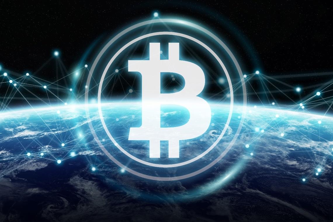 Jesse Powell (Kraken): Bitcoin will change the world
