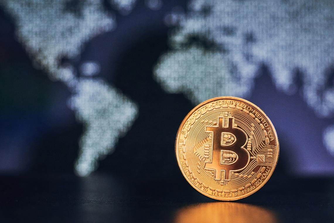 Ben Mezrich: Bitcoin will change the world