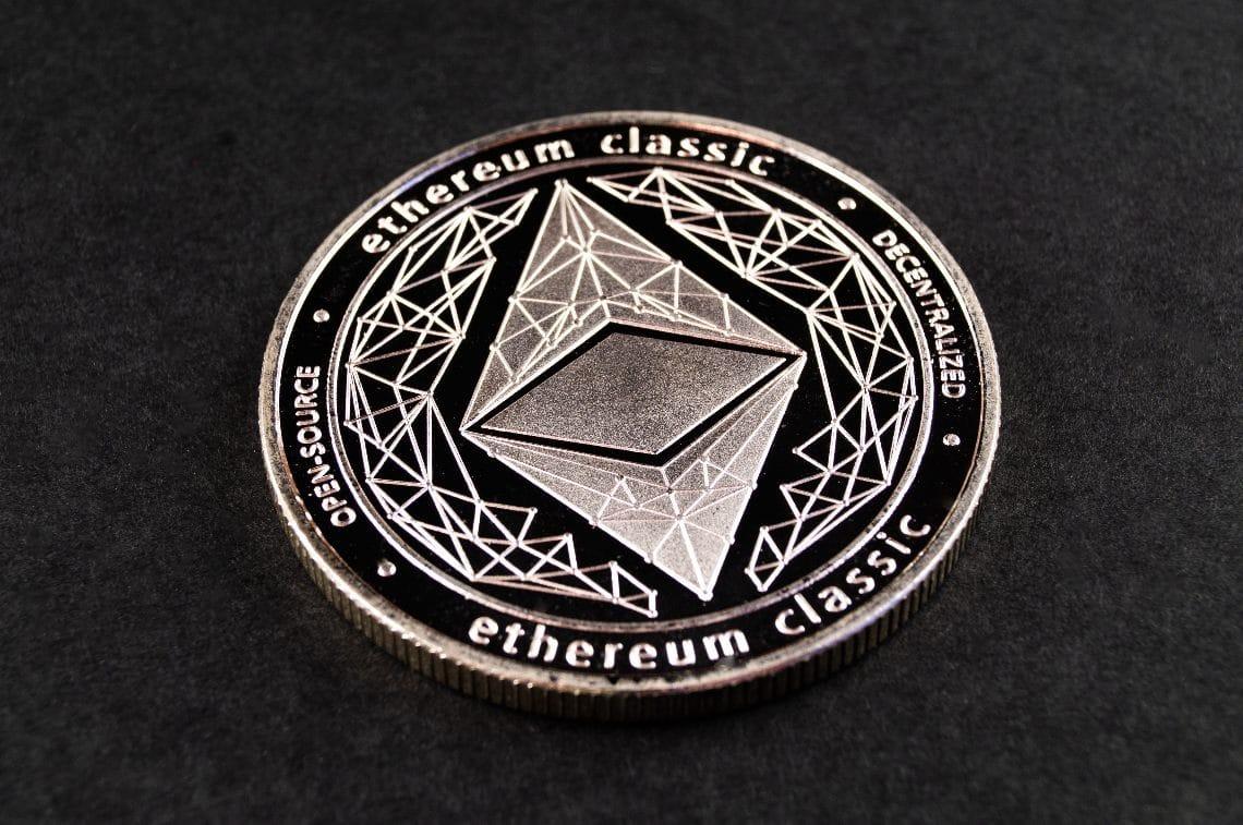 Cardano helps Ethereum Classic against 51% attacks