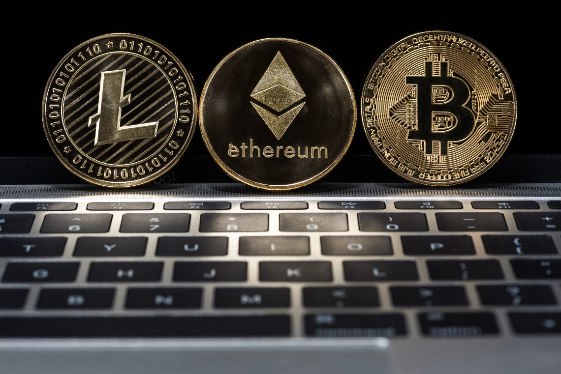Significant growth for crypto volumes in November 2020