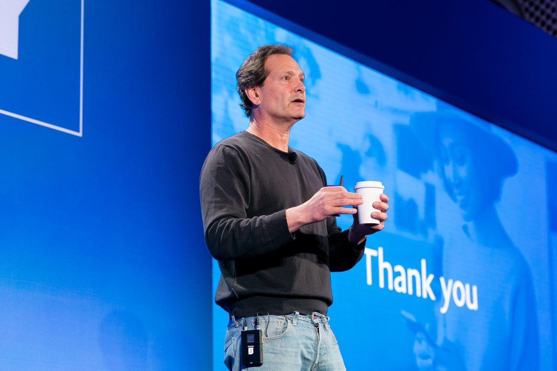 The CEO of PayPal is very bullish on digital currencies