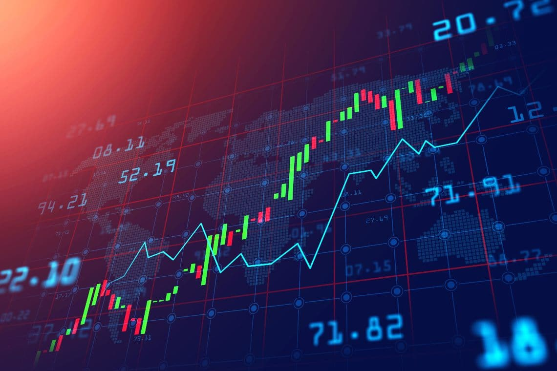S&P Dow Jones will launch a cryptocurrency index