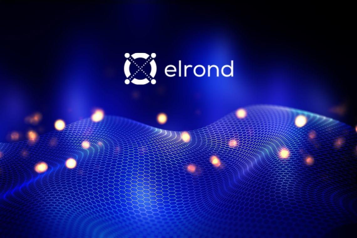 After Recent Announcement of Global Payments App, Elrond (EGLD) Lists on eToroX