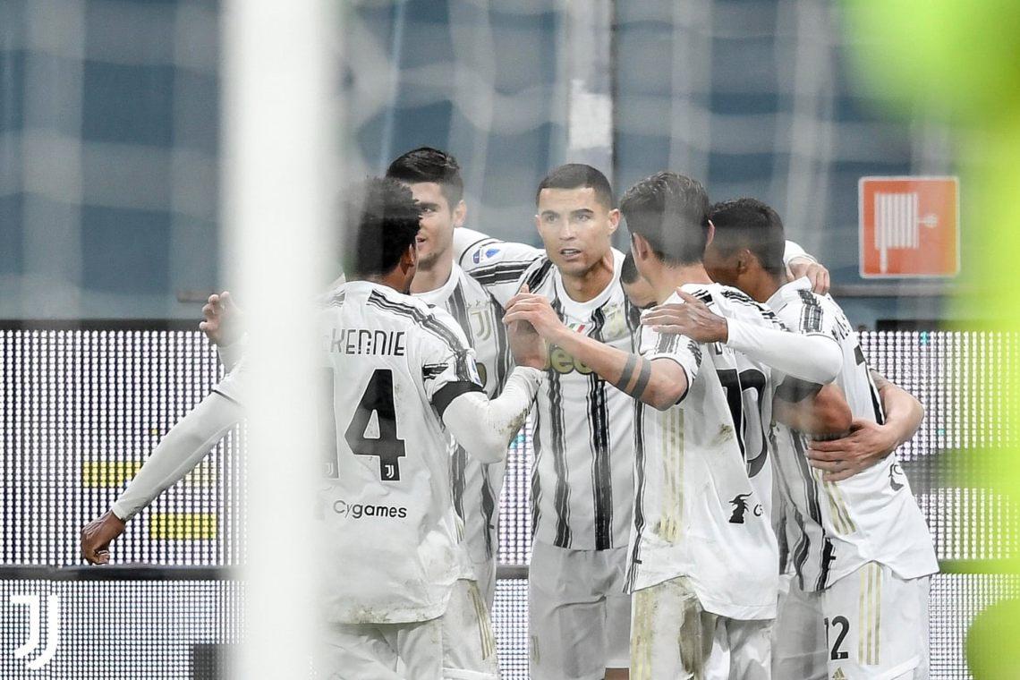 The Juventus token lands on Binance Smart Chain