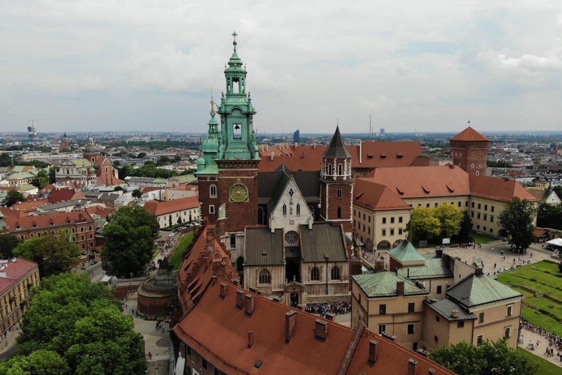 Bitpanda invests €10 million in Poland
