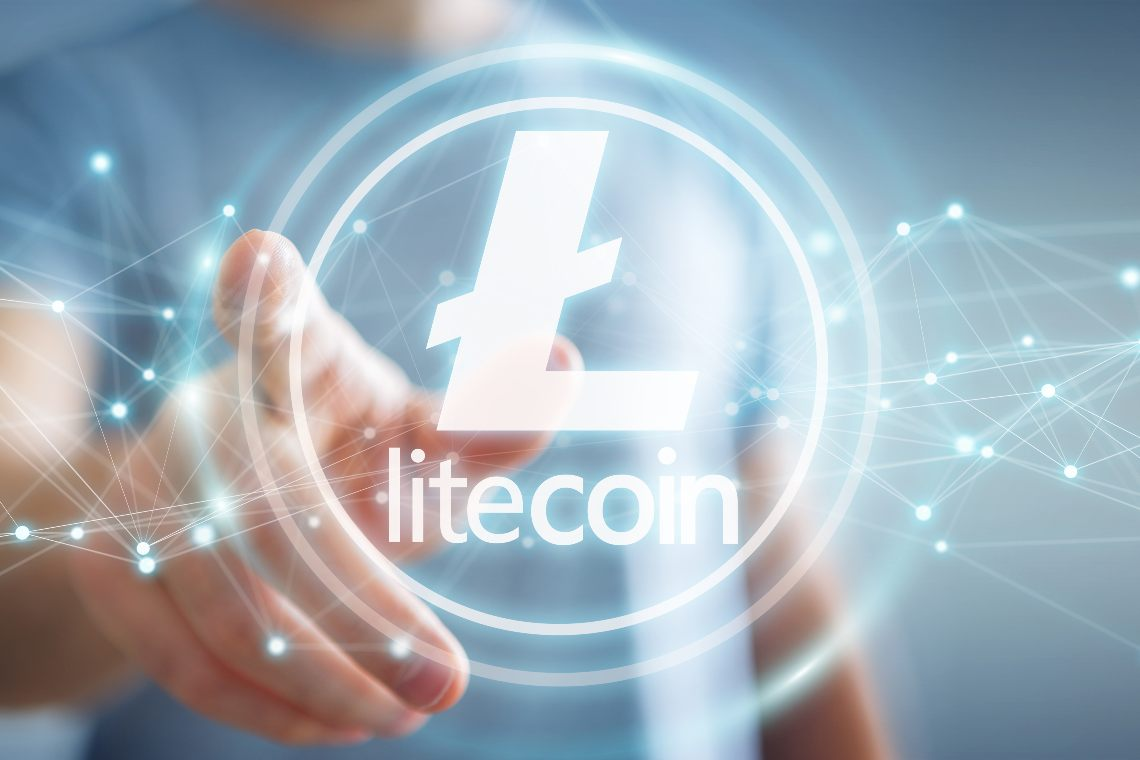 What gives value to Litecoin