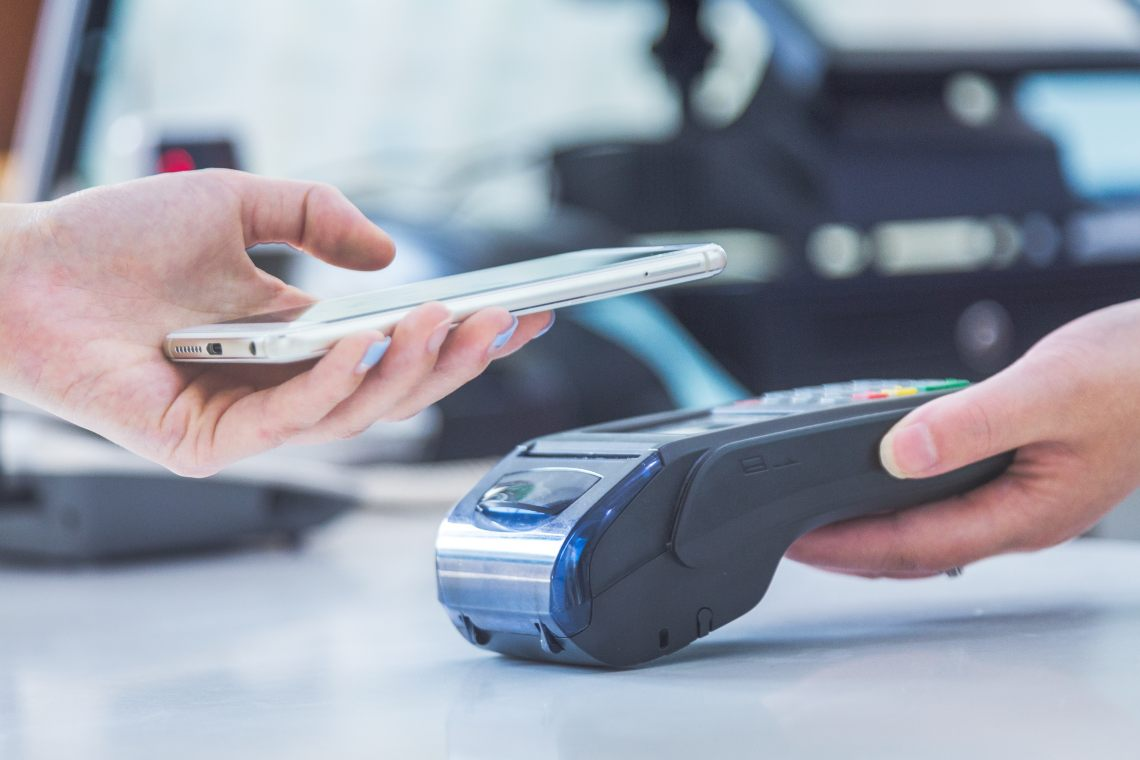 M-commerce payments, boom for mobile payments