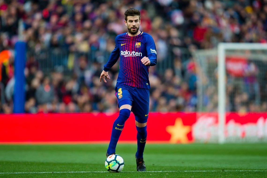 Spanish footballer Gerard Piqué new advisor of Sorare
