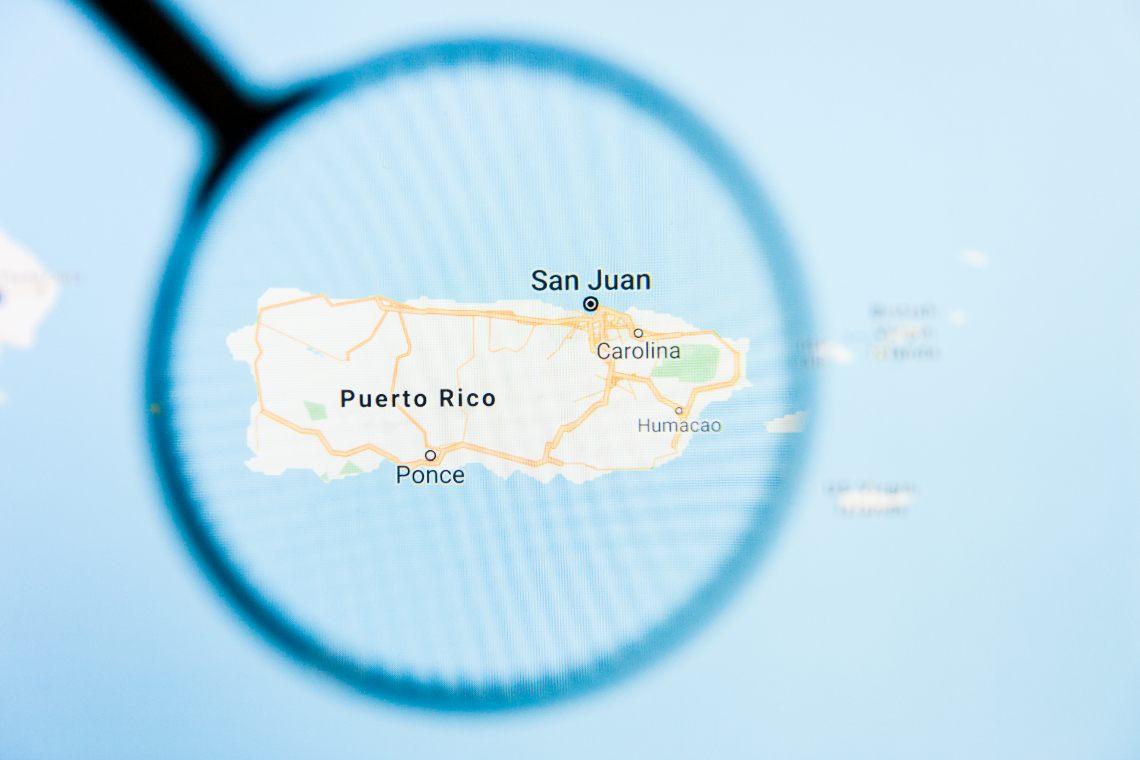 Puerto Rico: new bank launches its crypto custody service
