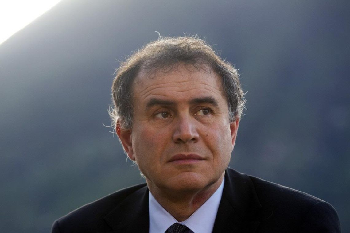 Nouriel Roubini attacks Tether and hopes for a crackdown