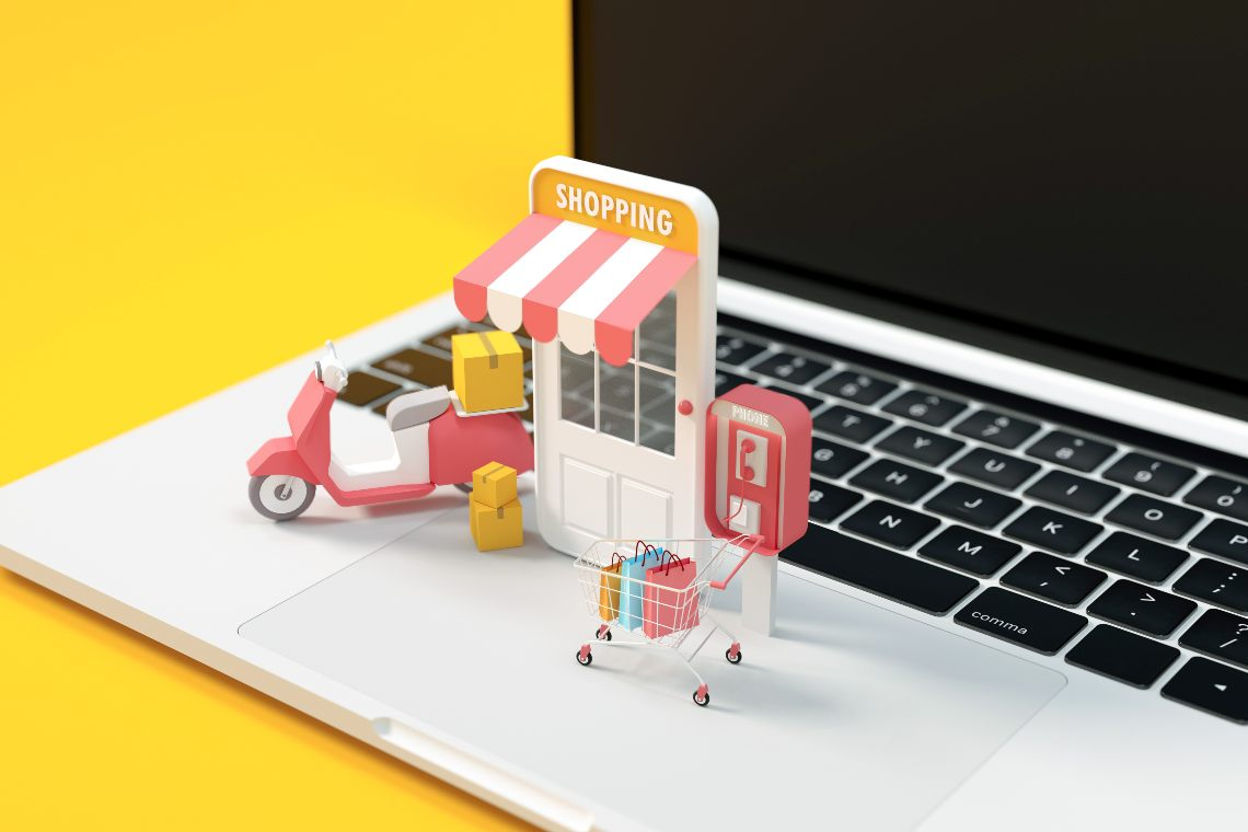 Shopify: stock and revenue up