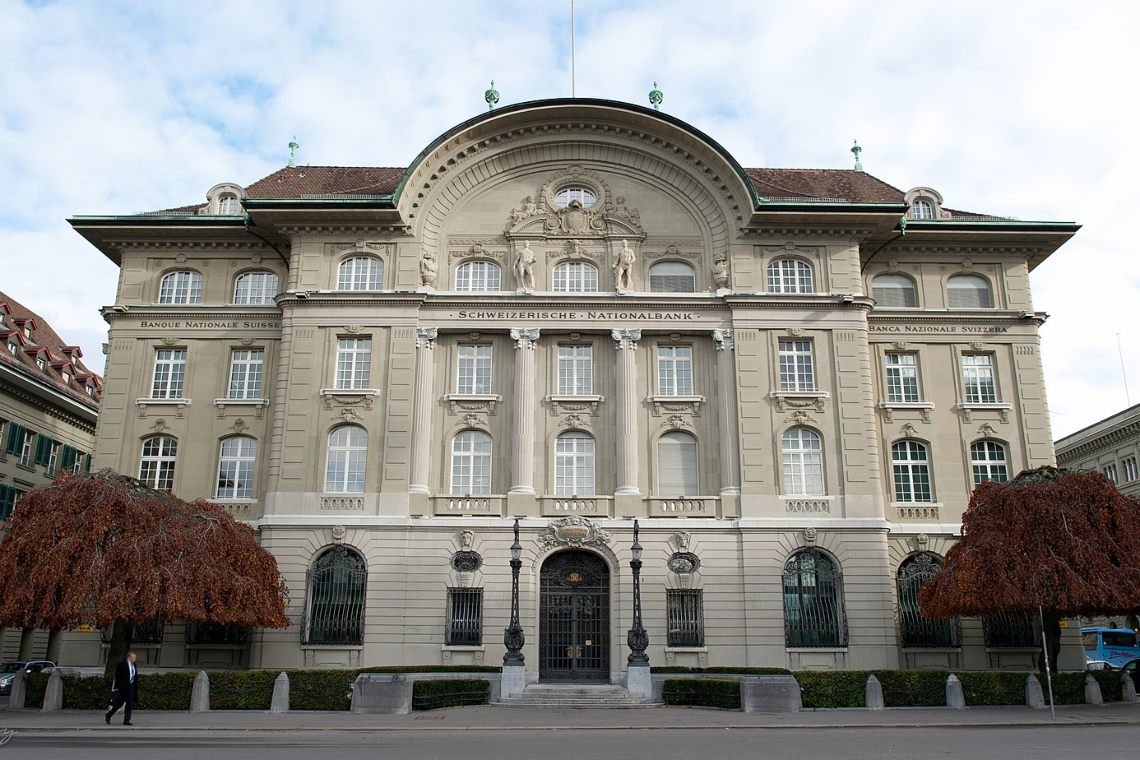BIS and Swiss National Bank: successful CBDC experiment
