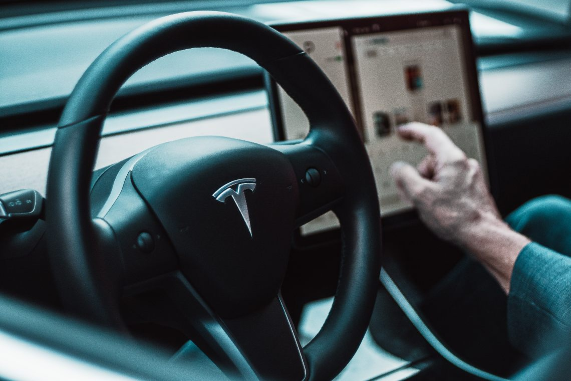Elon Musk tried to sell Tesla to Apple