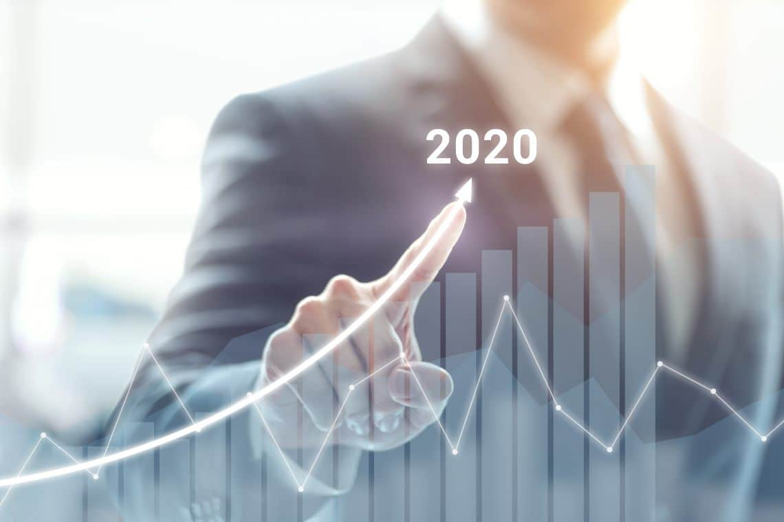 Trading trends for 2020 on Binance
