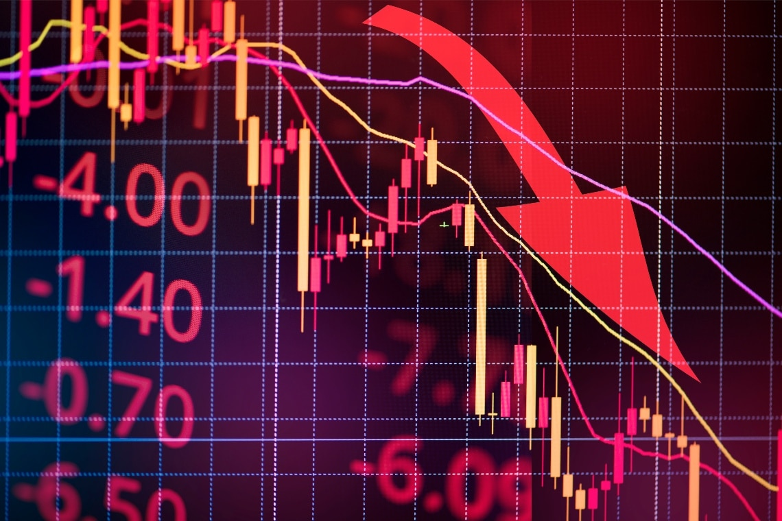 <bold>XRP</bold> crashing back to $0.21