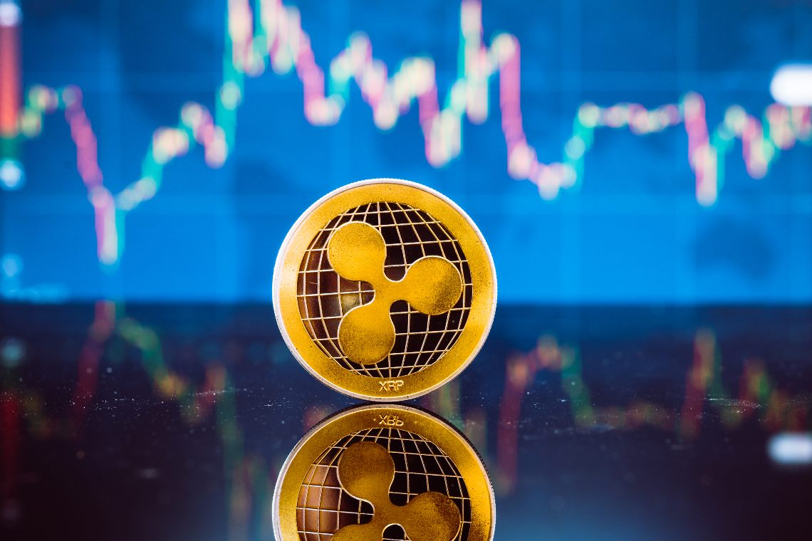 Ripple: XRP keeps on dropping