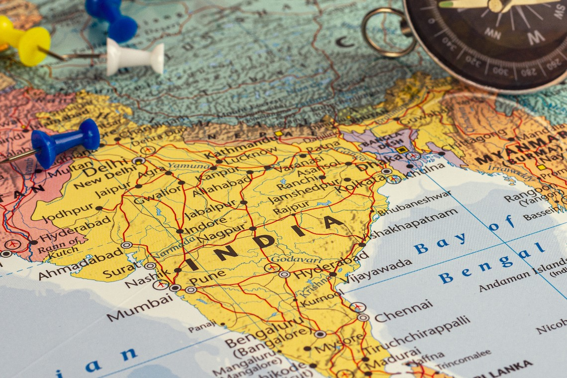 India, surge in crypto exchange users