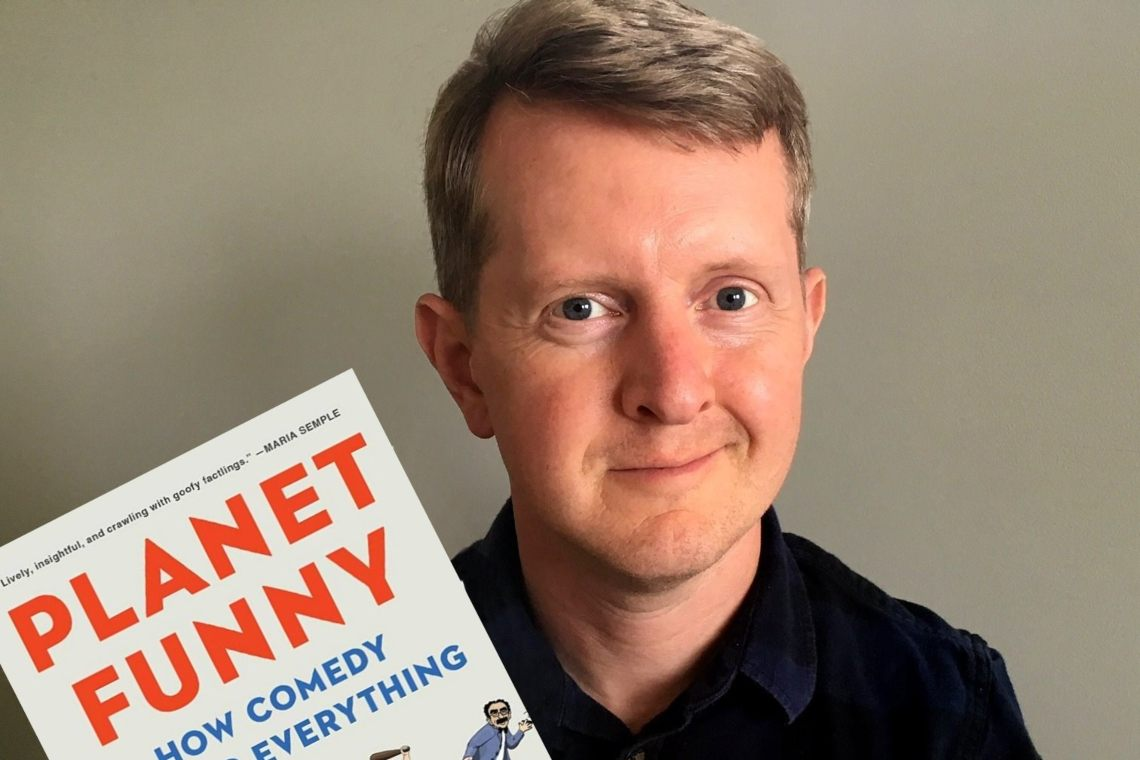 Ken Jennings is a bitcoiner