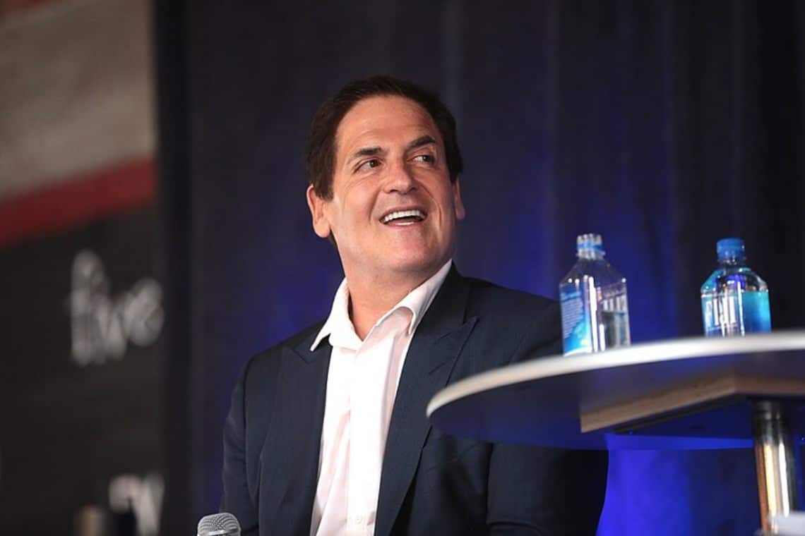 Mark Cuban: many cryptocurrencies will not survive