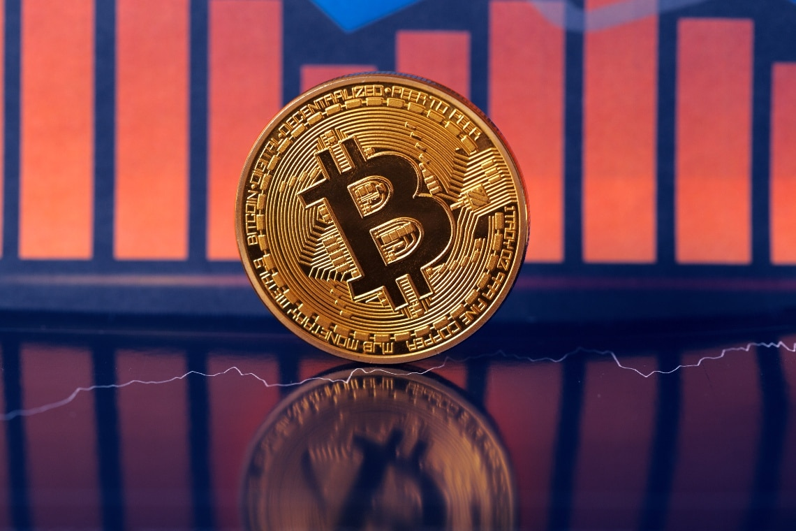Bitcoin: new record above $40,000