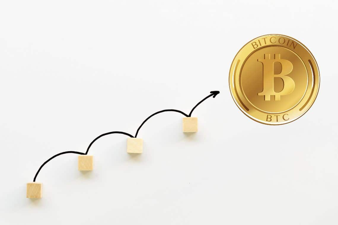 Bitcoin: the fall and bounce in the price of BTC