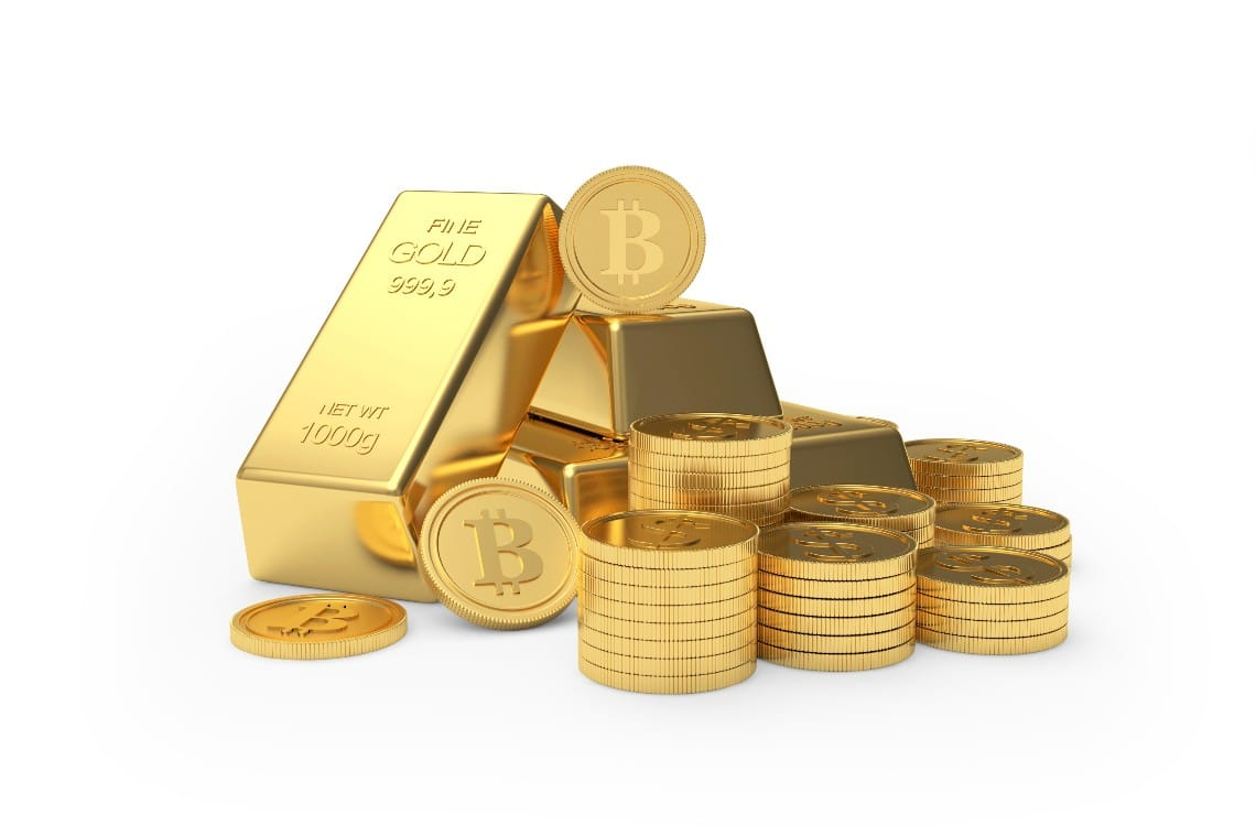 Bitcoin will replace gold, the Bank of Singapore is certain of it