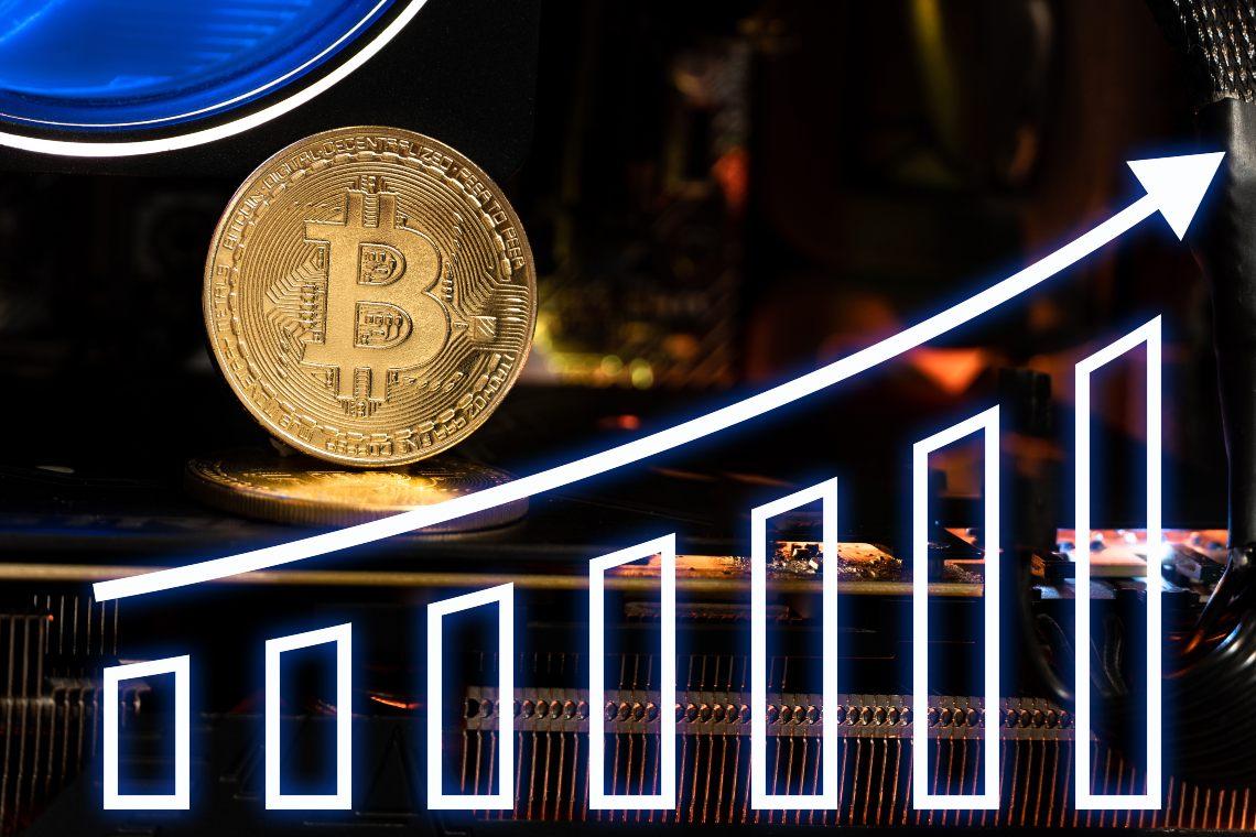 Bitcoin rises again, thanks to Elon Musk