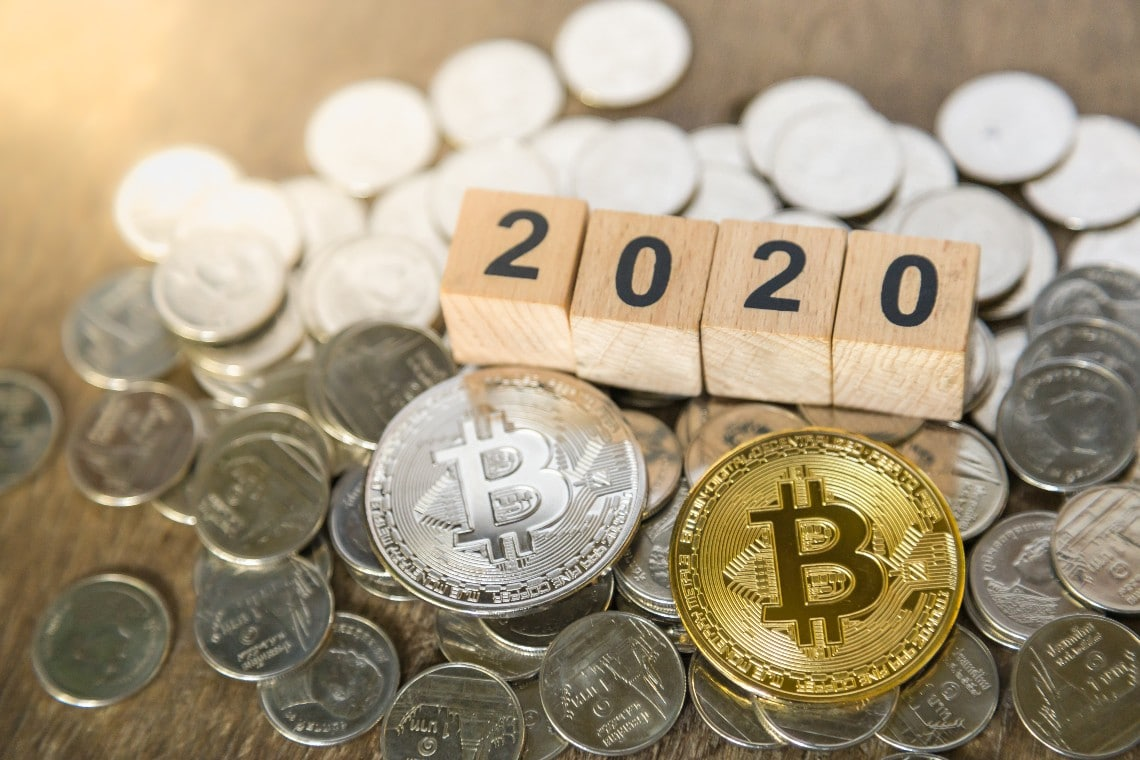 Crypto Report: Institutions bought 1,172,065 BTC in 2020