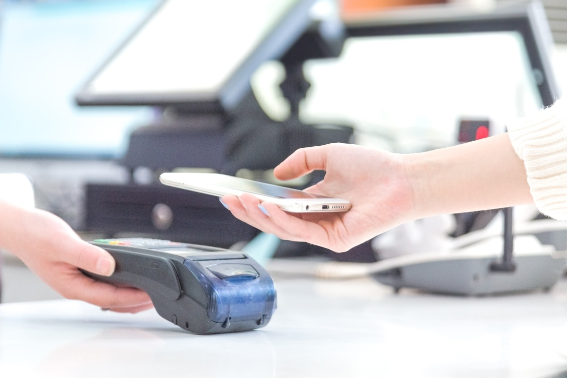 eToro: Brits the most experienced in digital payments