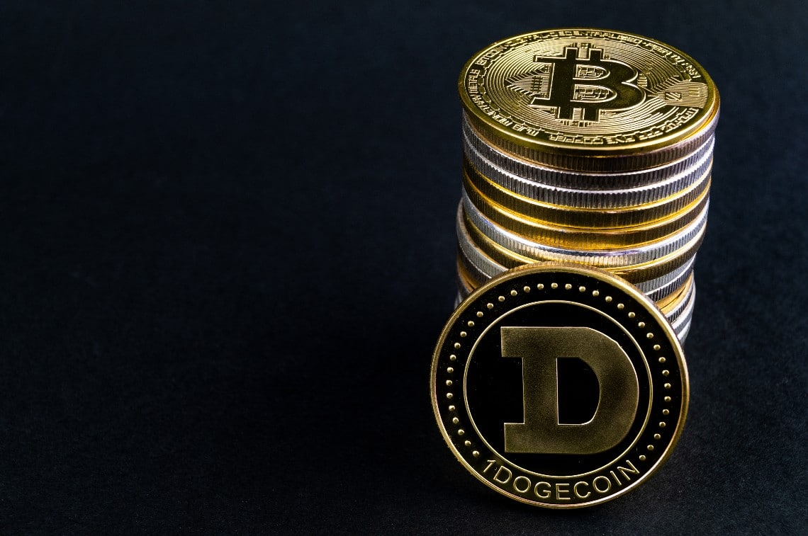 Is Dogecoin the new Bitcoin?