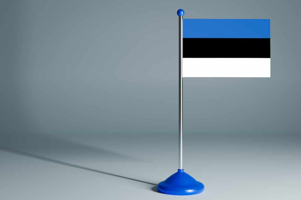 Estonia publishes the Bitcoin whitepaper on their official website