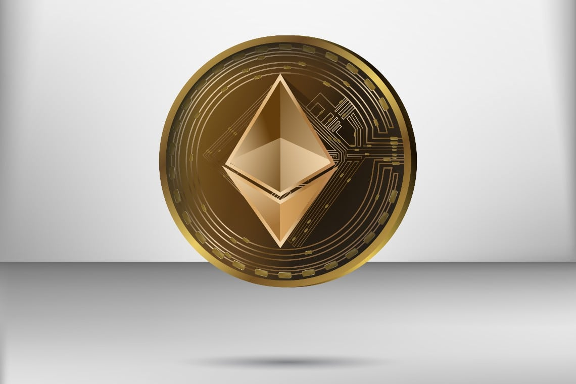 Ethereum: ATH reached?