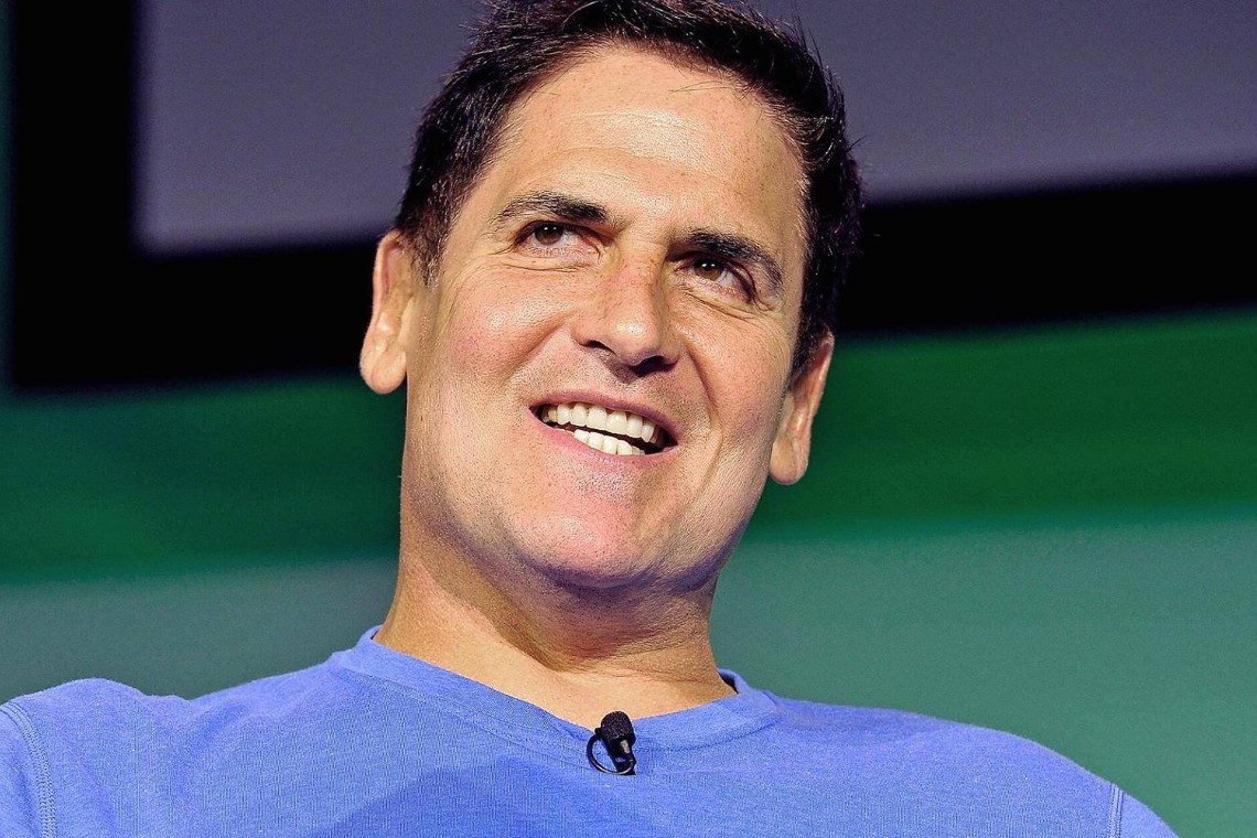 Mark Cuban has bought Ethereum