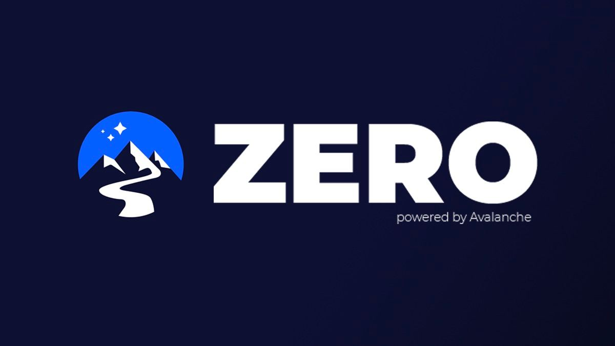 Who is behind Zero Exchange?