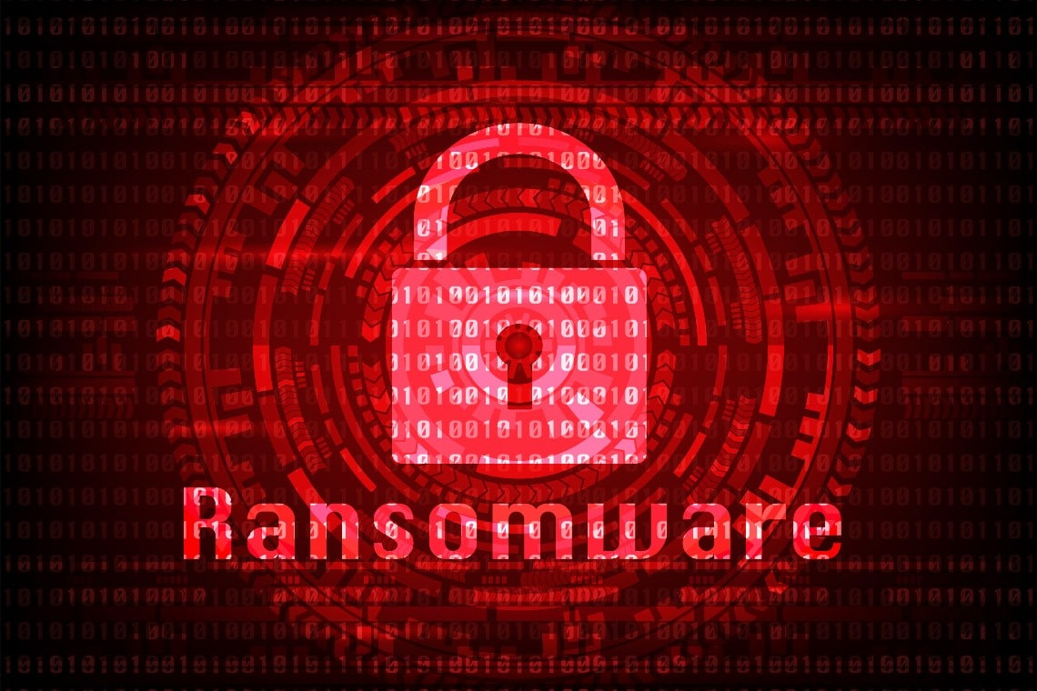 2020 the year of ransomware: the report by Chainalysis