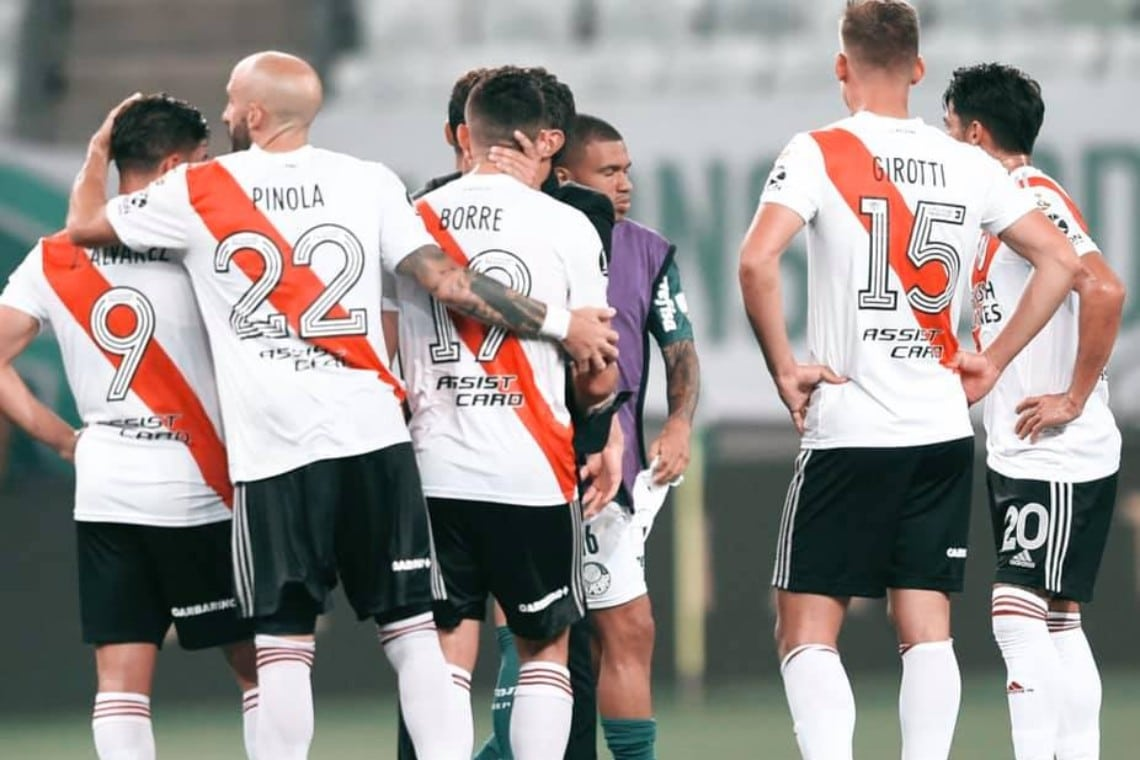 River Plate joins Sorare for NFT on the Ethereum blockchain