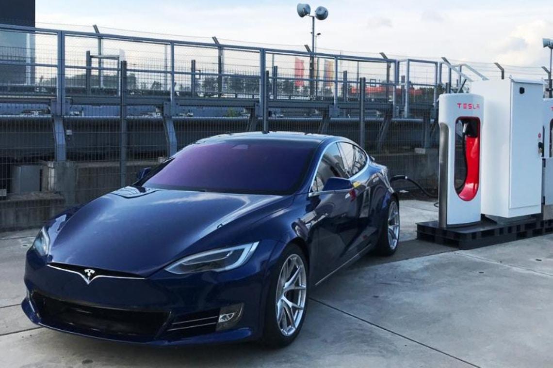 Chamath Palihapitiya: Tesla stock could triple in value