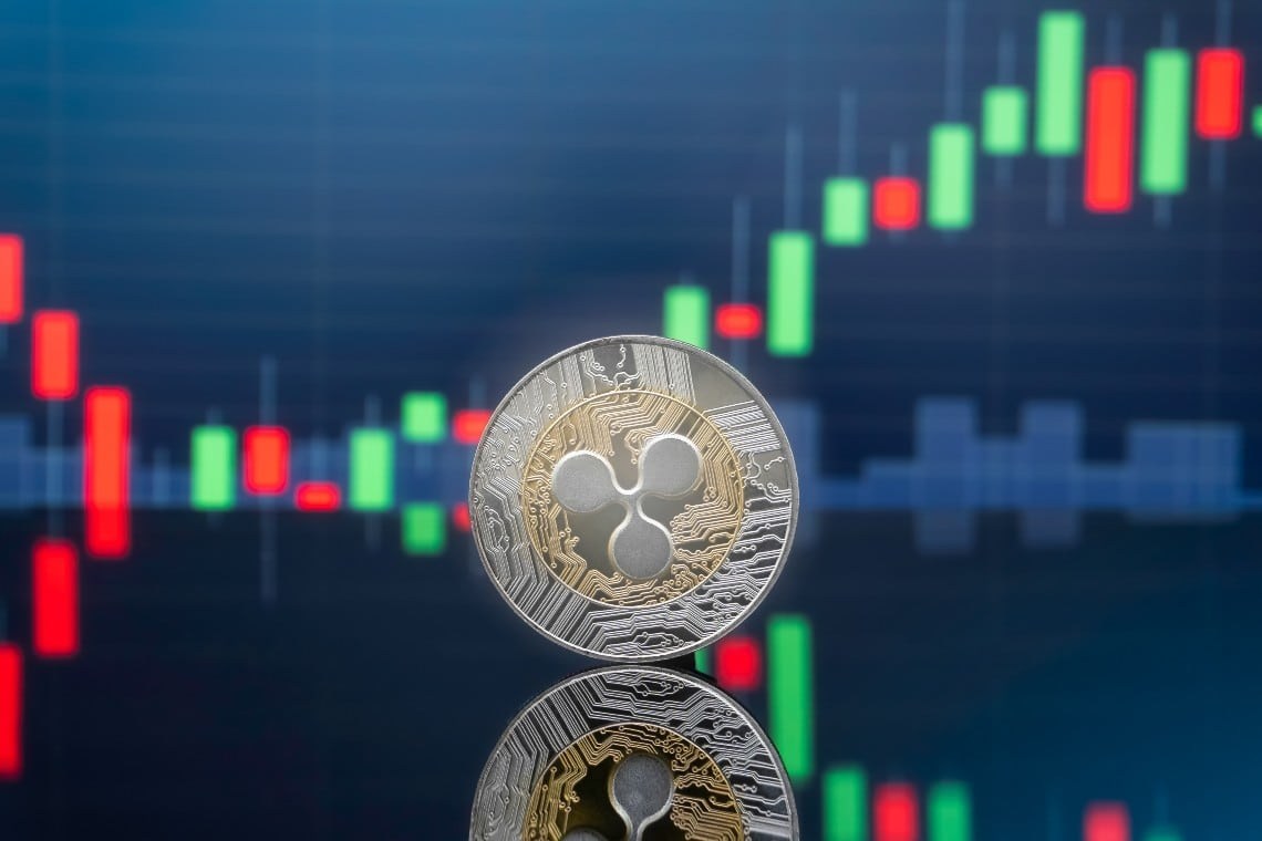 Ripple: growing numbers in 2020, despite the SEC