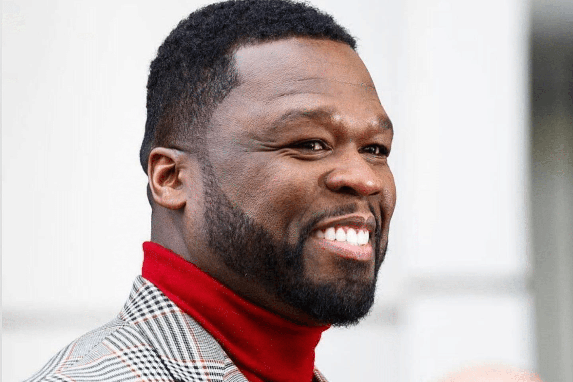 Did 50 Cent invest in bitcoin?
