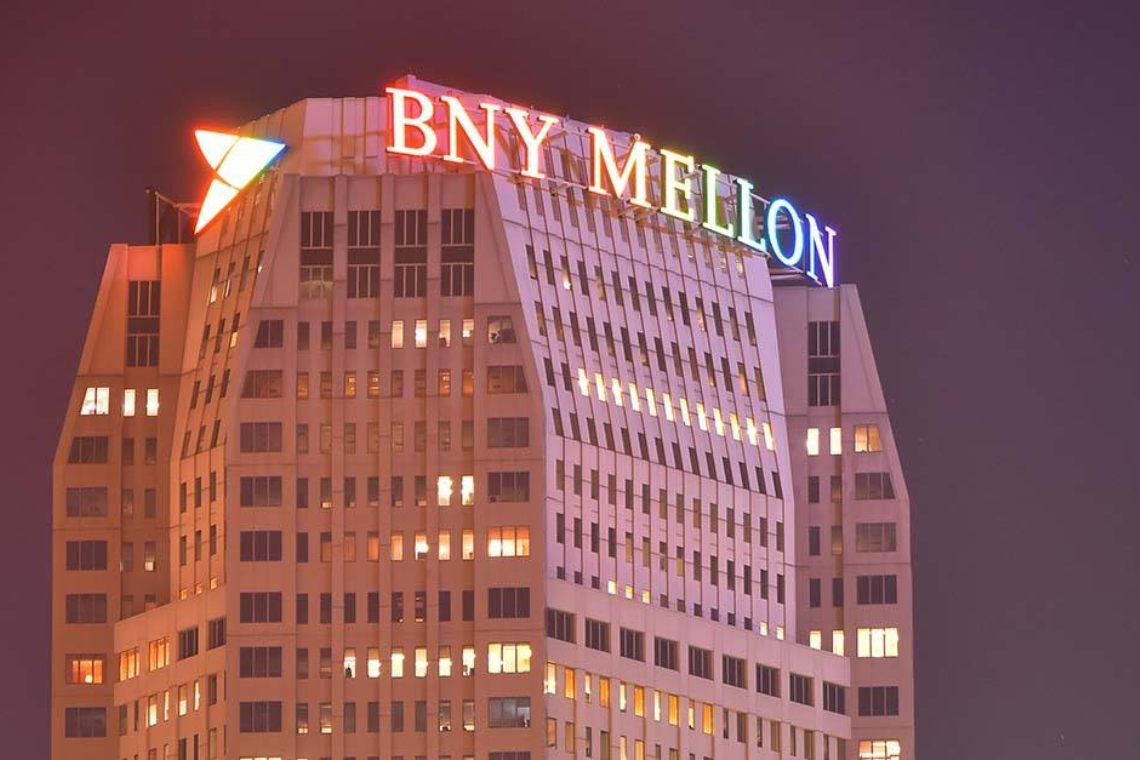 BNY Mellon, the oldest US bank, gets into Bitcoin