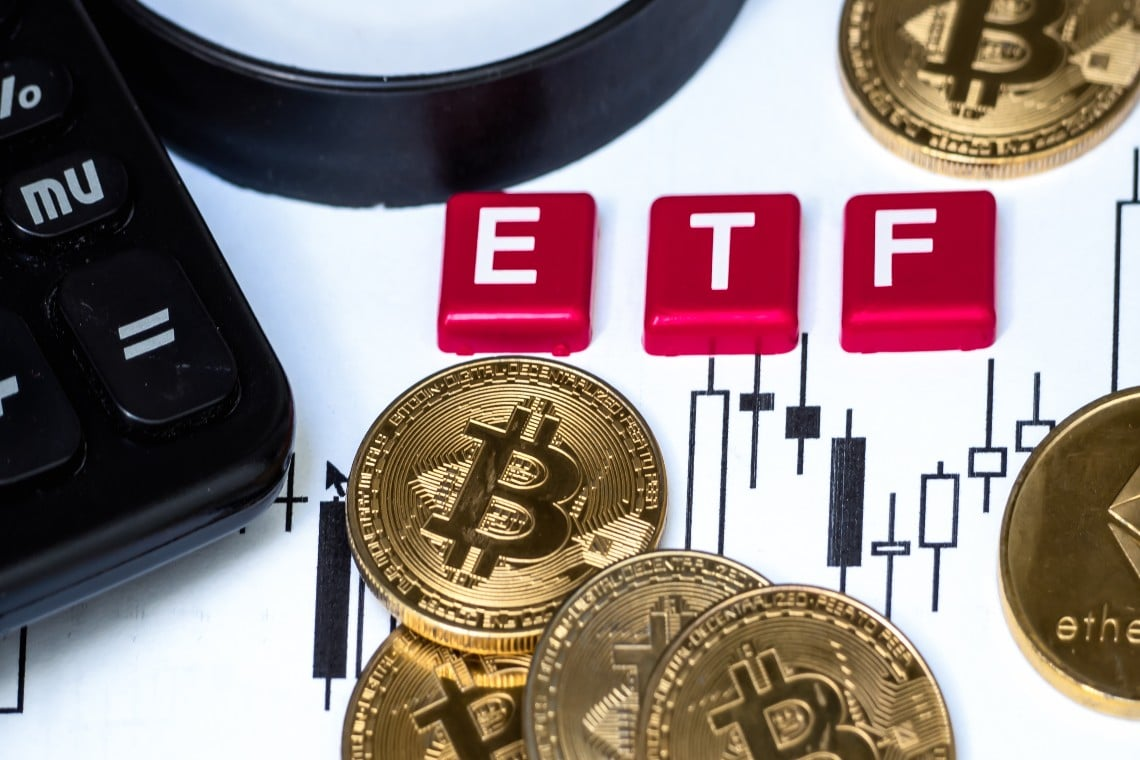 Canada's Bitcoin ETF booms on debut