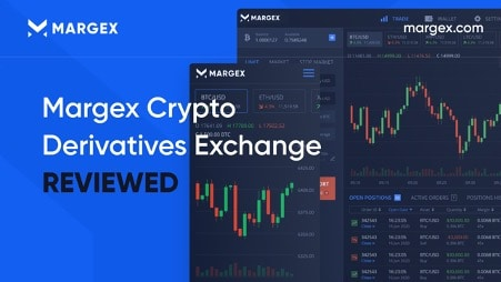 Margex Review - The Lightning Fast Derivatives Exchange