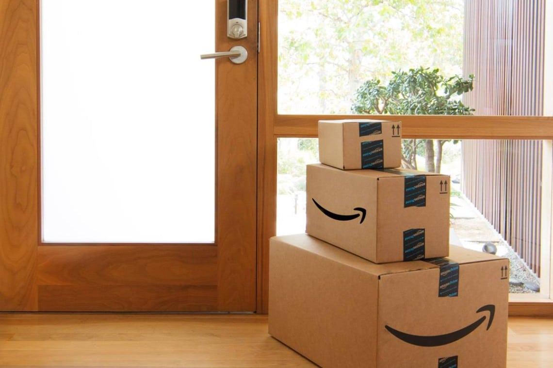 Amazon, quarterly revenues of $100 billion