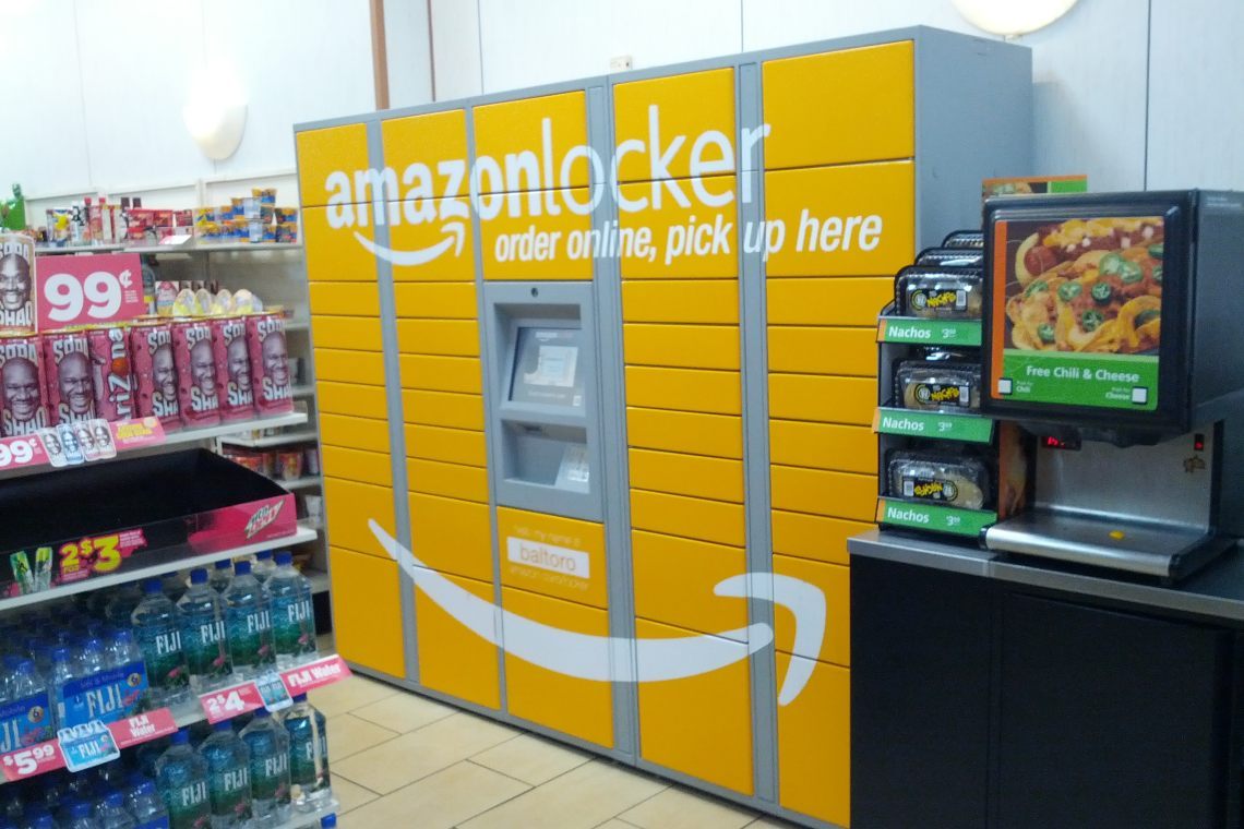 Amazon to create a digital currency