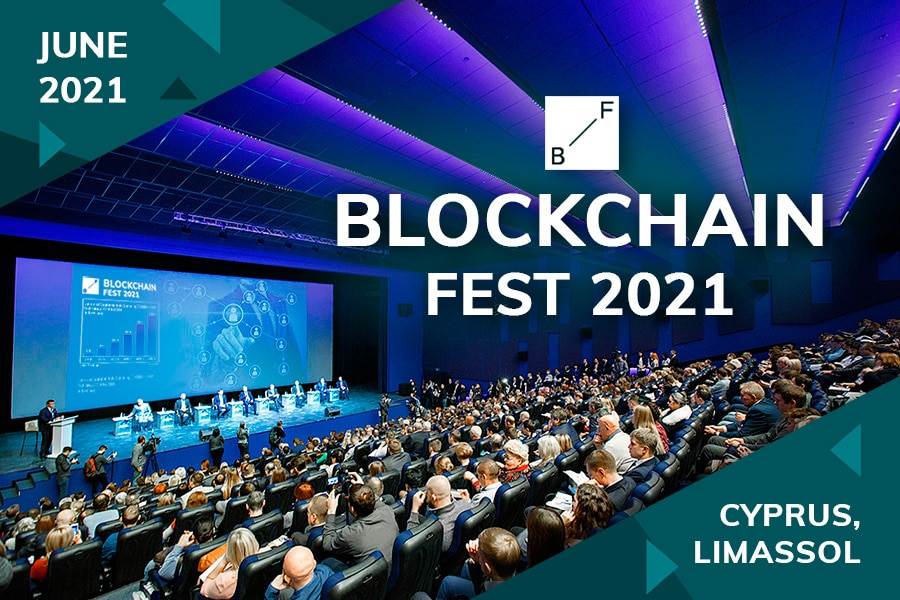 Blockchain Fest 2021 Delivers Ambitious Setting for Modern Fintech Networking and Trade