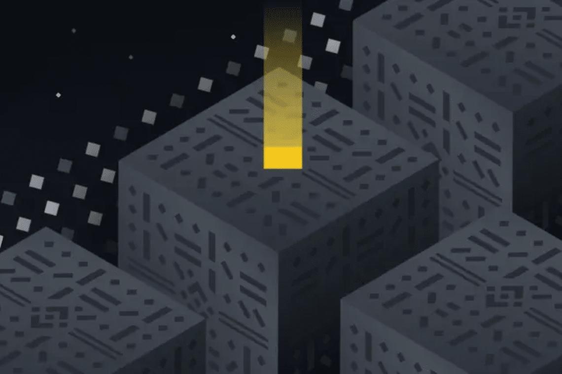 Binance Smart Chain surpasses the volumes of Ethereum
