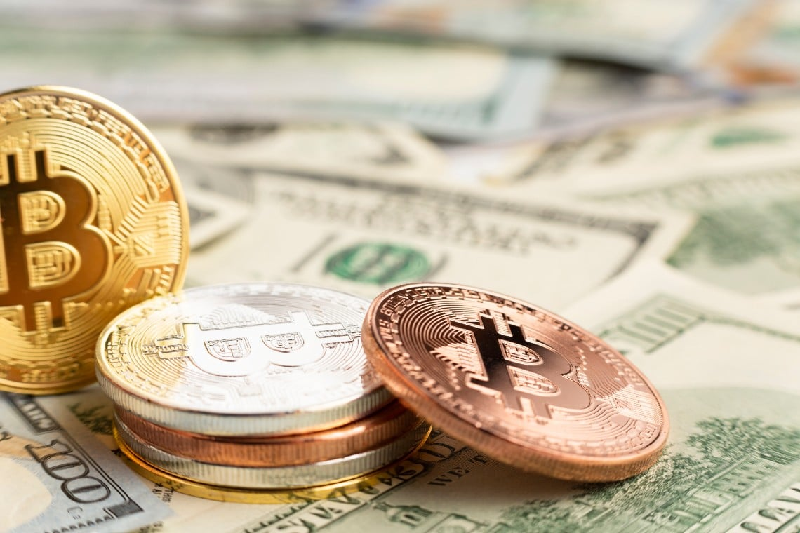 Osprey has launched its Bitcoin Trust